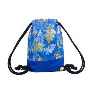 Plecak-worek – Deszczowe popołudnie