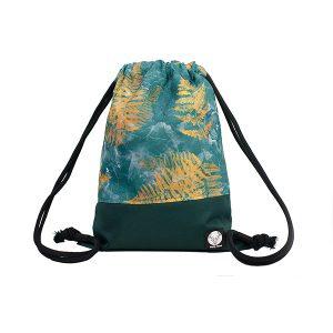 Plecak-worek – Słoneczne popołudnie
