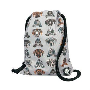 Plecak worek Psie Oblicze