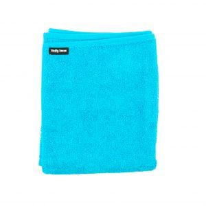 Ręcznik kąpieolowy turkus